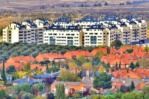 Rivas Vaciamadrid es uno de los municipios que más ha crecido en Madrid