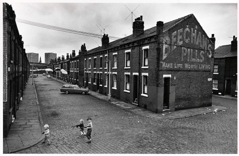 Council housing, Leeds